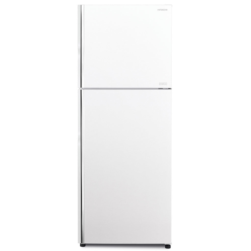 R-VG450P8MS 366L 2-DOOR INVERTER FRIDGE (3 TICKS)