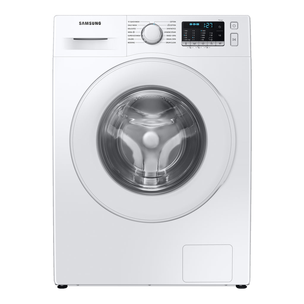 WW75TA046TE 7.5KG FRONT LOAD WASHER (4 TICKS)