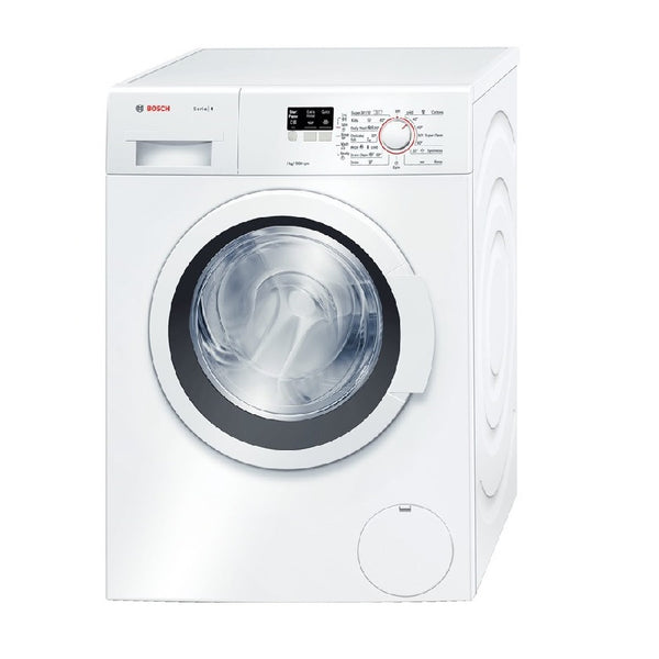bosch wak20060sg serie 4 maxx 7kg front load washing. Black Bedroom Furniture Sets. Home Design Ideas