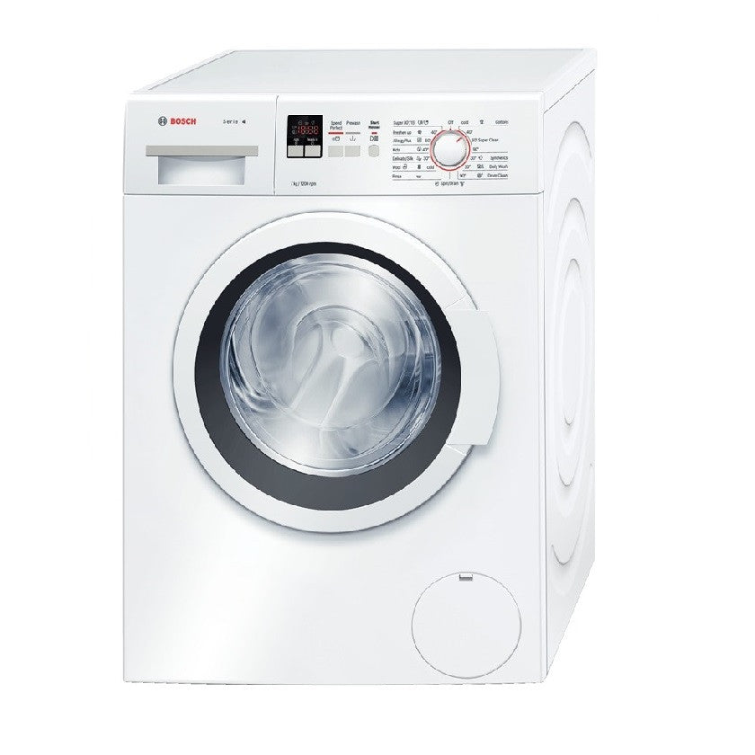 WAK24160 7kg Front Load Washing Machine