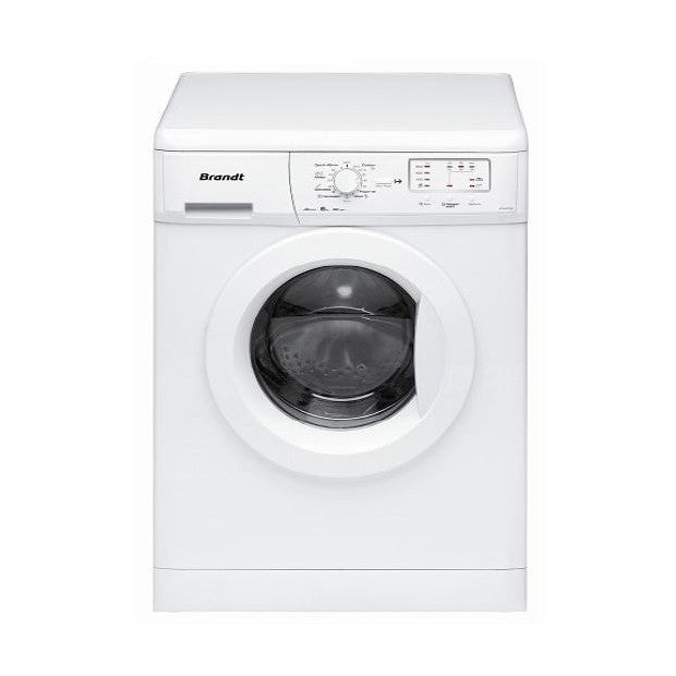 7kg Front Load Washing Machine