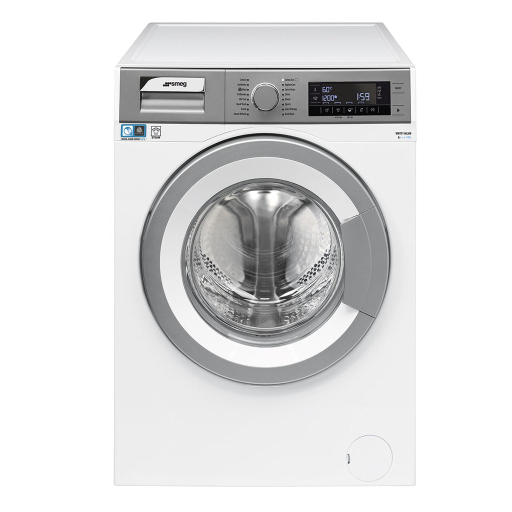 WHT1114LSIN 11KG DIRECT DRIVE FRONT LOAD WASHER