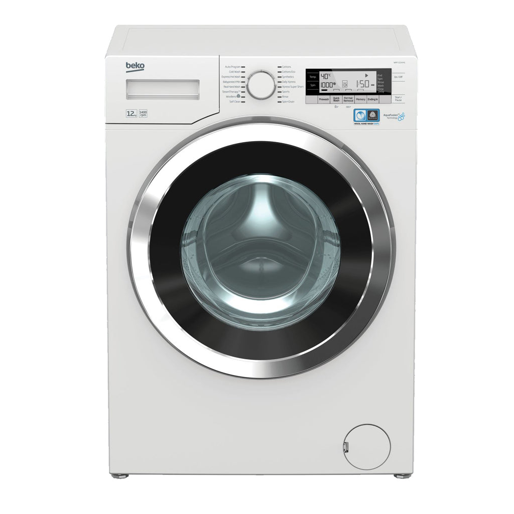WMY1214441 12KG FRONT LOAD WASHER (4 TICKS)