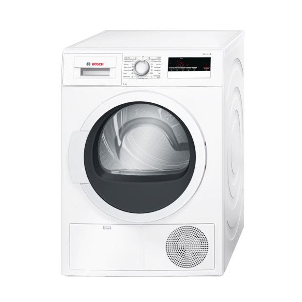 WTB86201SG 8KG CONDENSER DRYER (1 TICK)