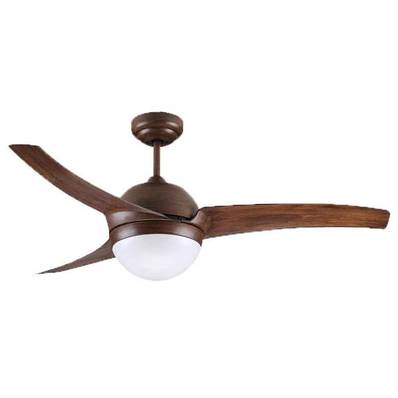 "ACON 42/52"" CEILING FAN WITH REMOTE (OPTIONAL LIGHT)"