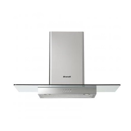 AD1189X 90CM WALL-MOUNTED EXTRACTOR HOOD