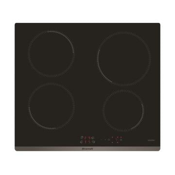BPI6410B 4-ZONE INDUCTION HOB