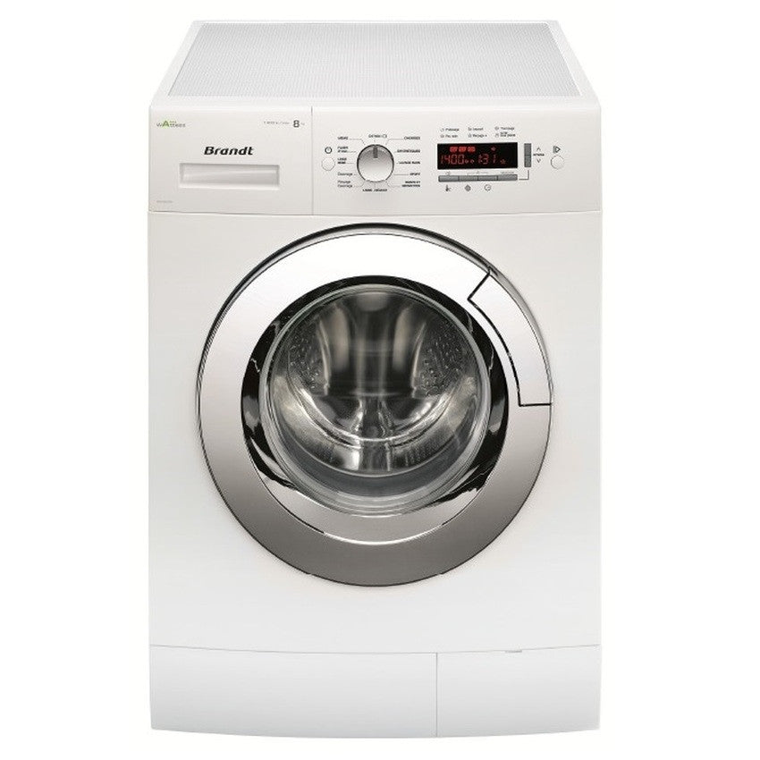 BWF5814A 8kg FRONT LOAD WASHER