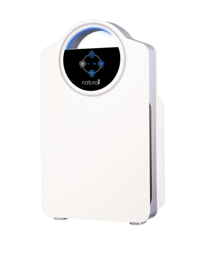 NAC1201i PERSONAL HEPA FILTER AIR PURIFIER