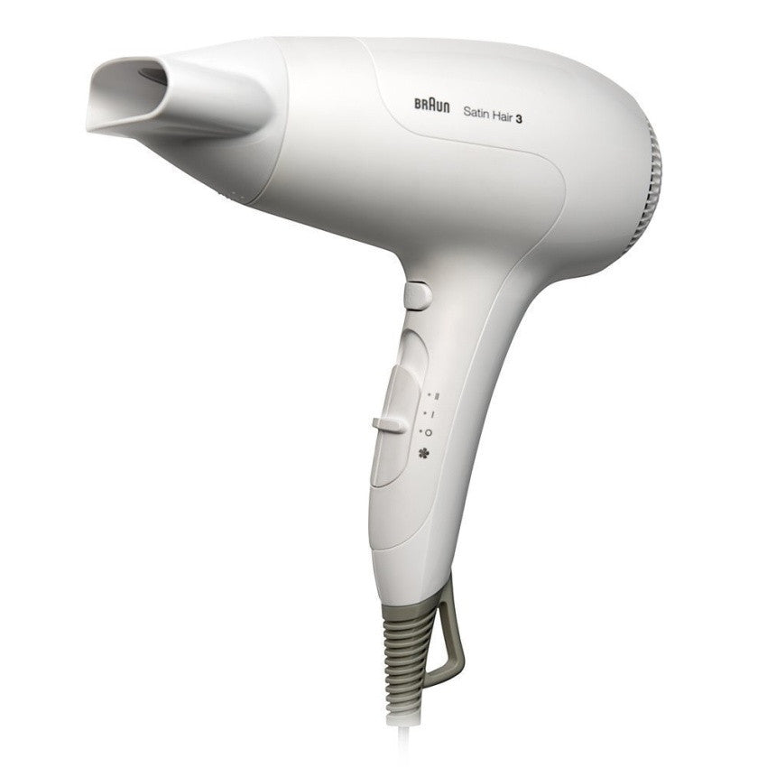 HD380 SATIN-HAIR HAIR DRYER