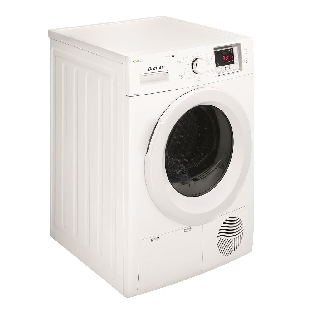 BWD58H2DA TUMBLE DRYER (5 TICKS)