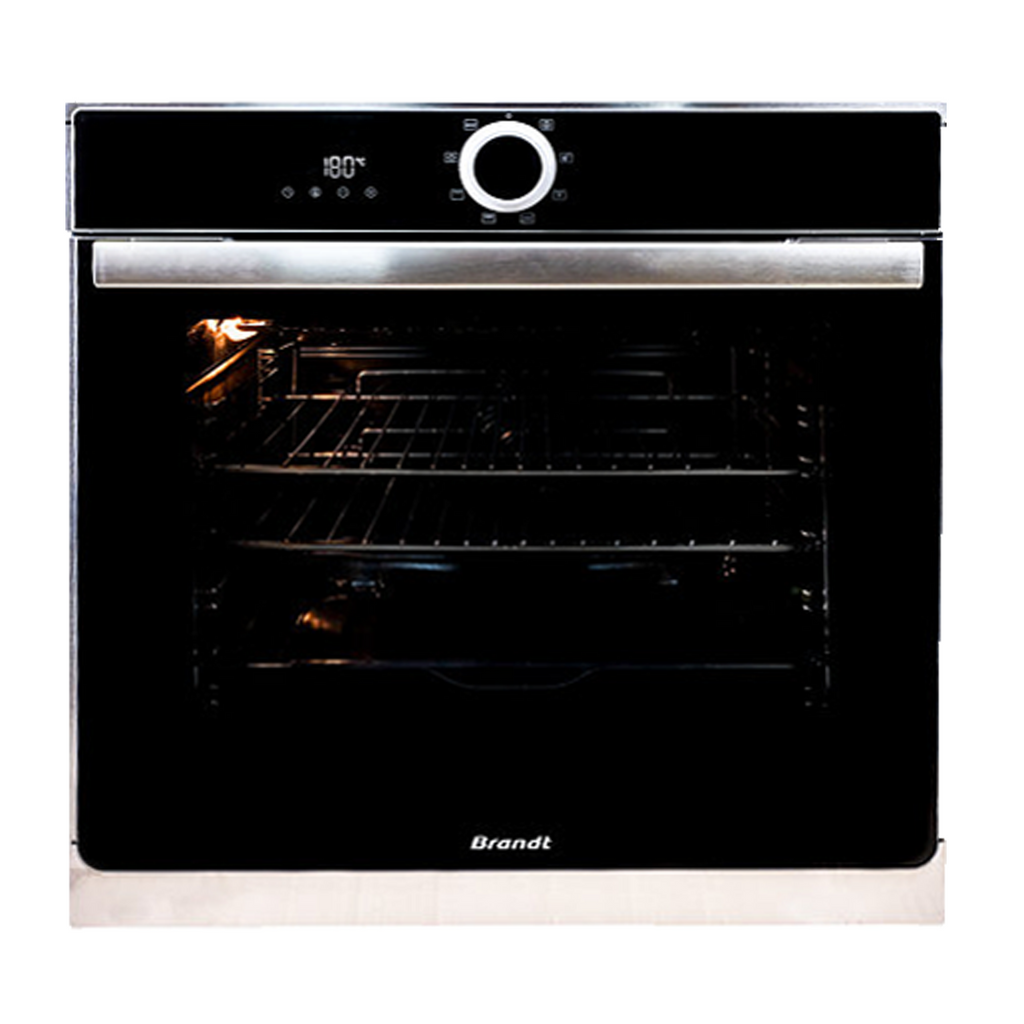 BXE6538XS 73L BUILT-IN ENAMEL OVEN