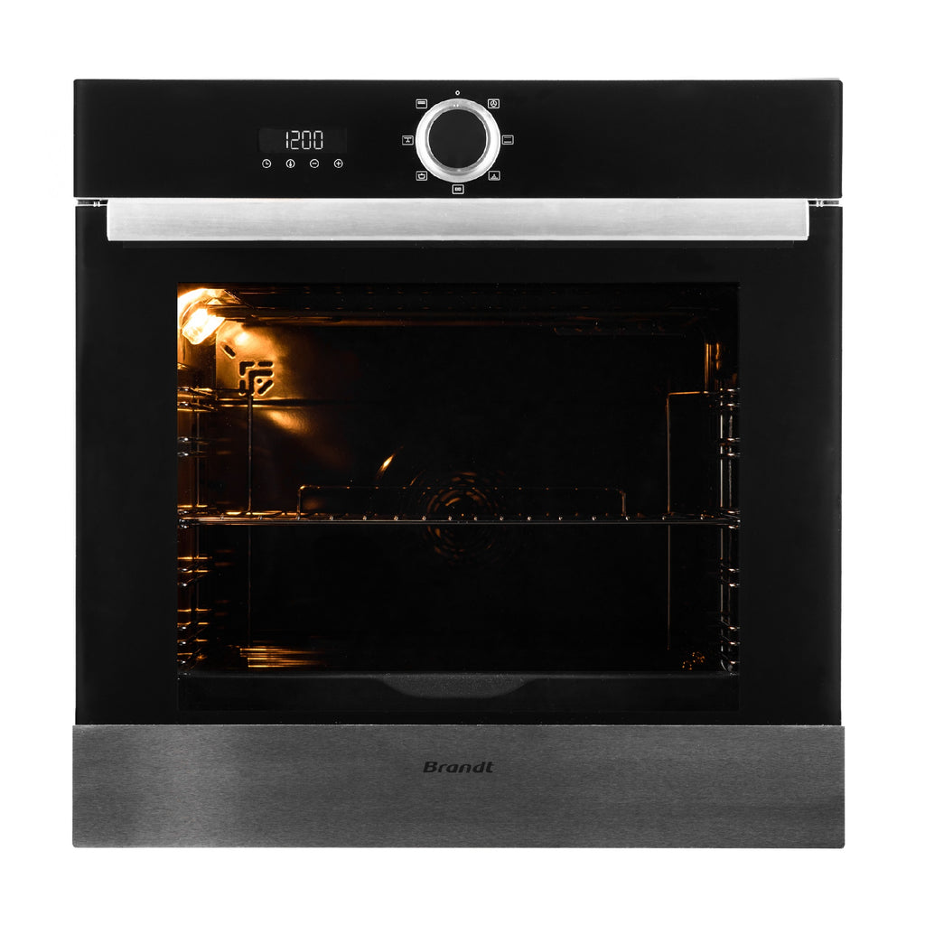 BXE5532X 73L BUILT-IN ENAMEL OVEN