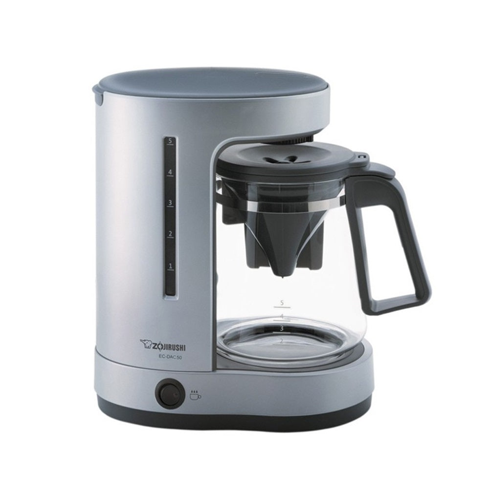 EC-DAQ50 COFFEE MAKER