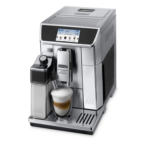 ECAM 650.85.MS PRIMADONNA ELITE EXPERIENCE COFFEE MACHINE