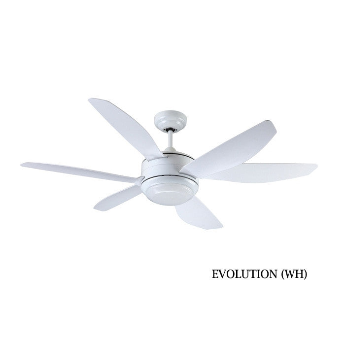 "52"" Ceiling Fan EVOLUTION 52"