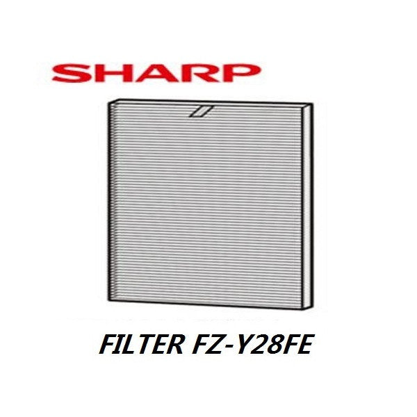 Air Purifier Filter FZ-Y28FE