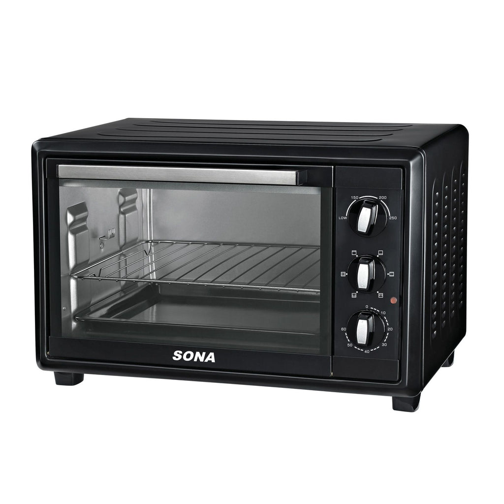 SEO2220 20L ELECTRIC OVEN