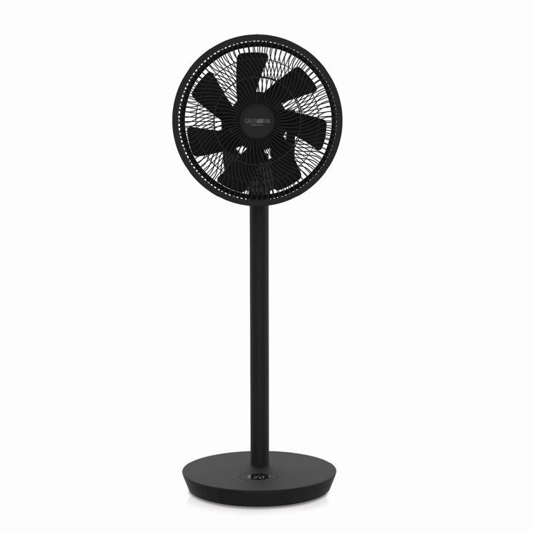 F-2 (GreenFan) Stand Fan