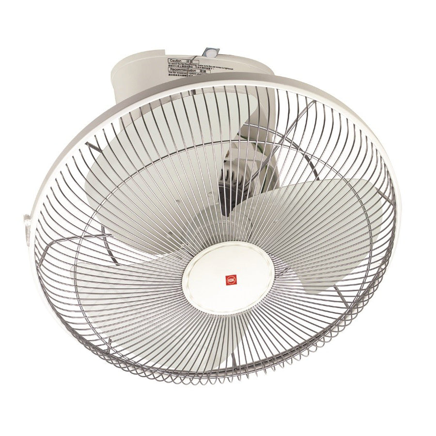 M40RS 40CM ORBITAL FAN