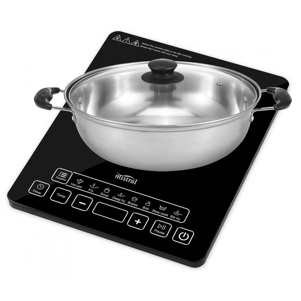 MIC20E Induction Cooker