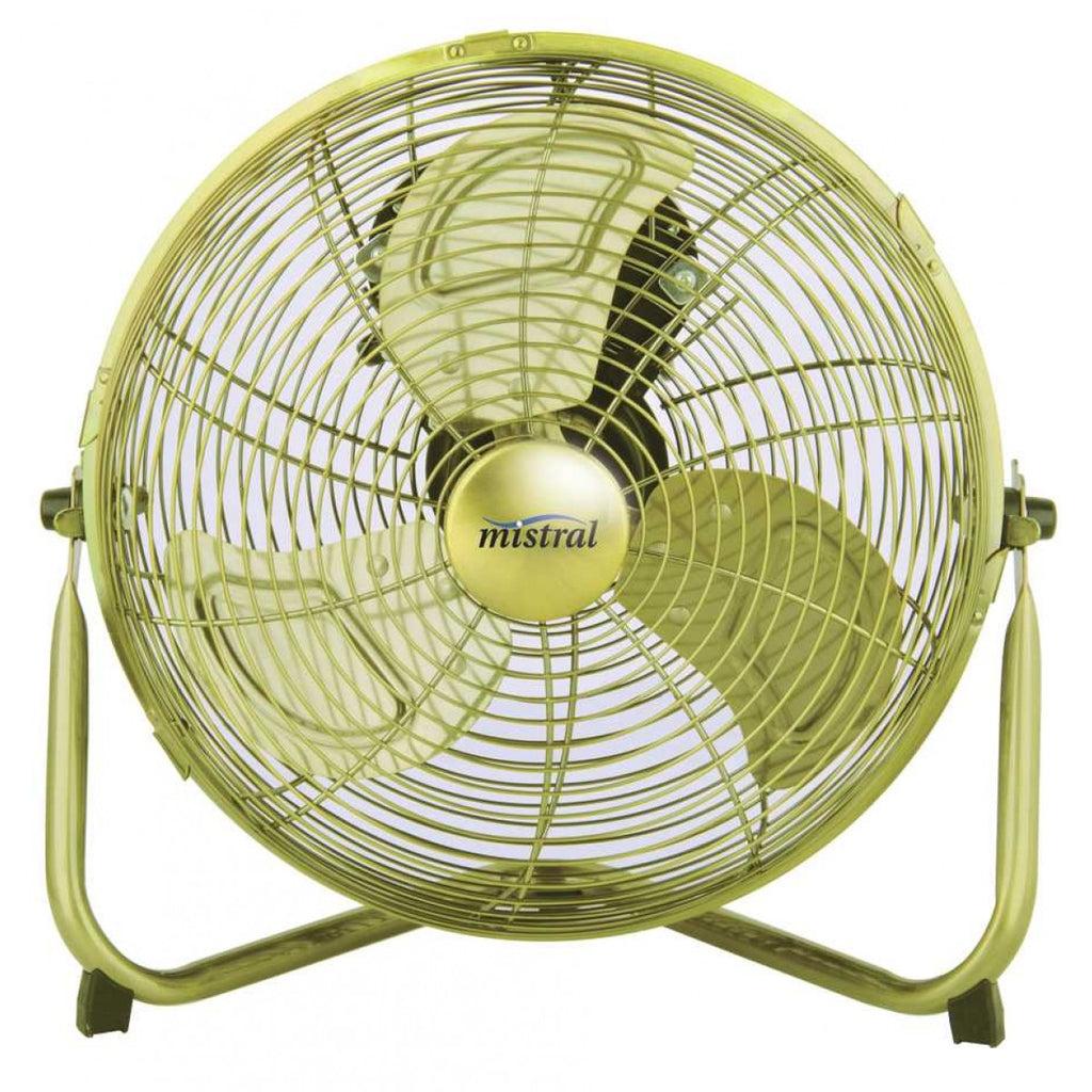 "12""/16"" Power Fan"