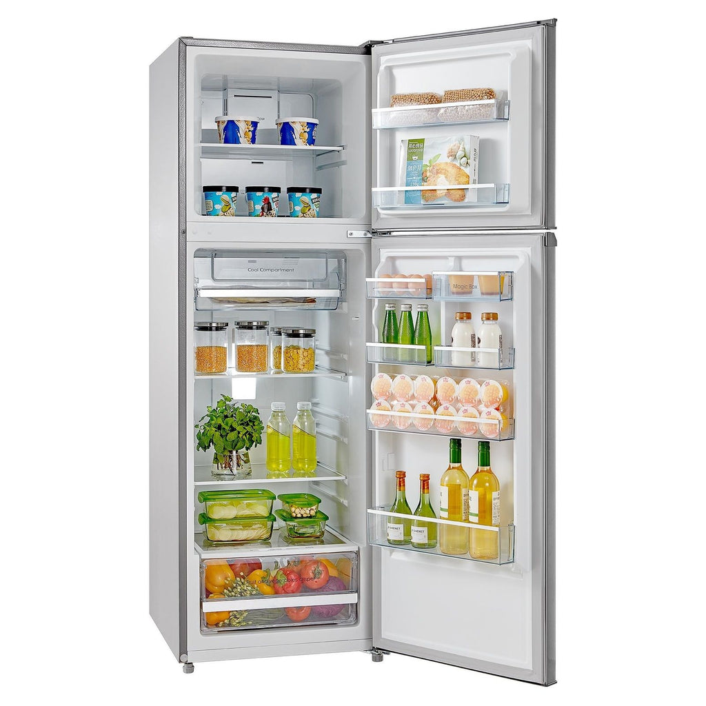MRD268 254L 2-Door Fridge FREE $100 VOUCHER
