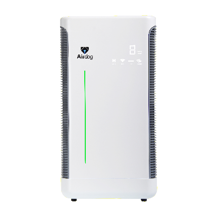 P500 60m² AIR PURIFIER