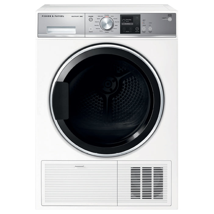 DH9060C1 9KG HEAT-PUMP CONDENSING DRYER (5 TICKS)