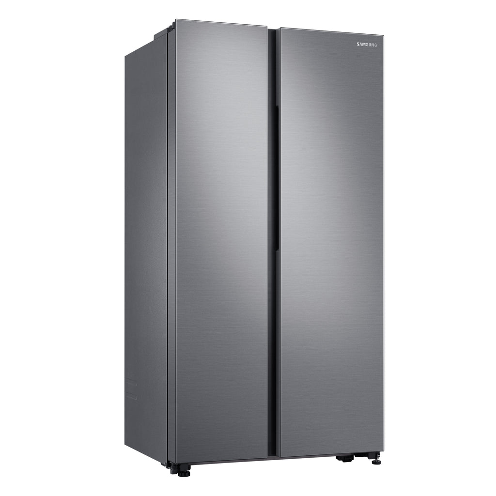 RS62R5004M9 647L SPACEMAX SIDE-BY-SIDE FRIDGE (2 TICKS)