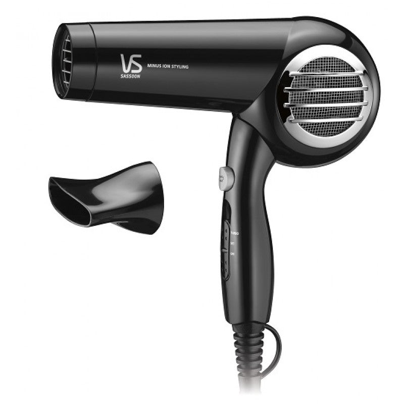 VS590BH FOLDING HANDLE HAIR DRYER