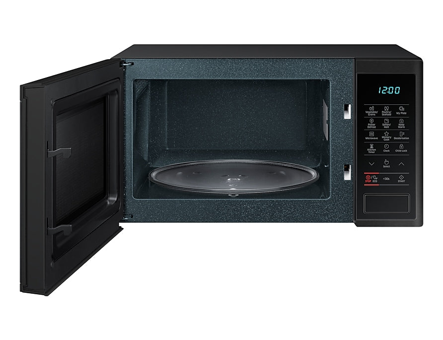MS23J5133AK 23L HEALTHY SOLO MICROWAVE OVEN