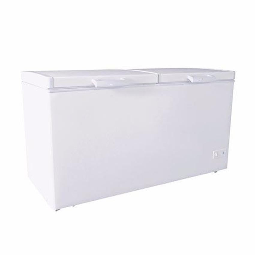 TCF450 450L Extra Large Chest Freezer(White)