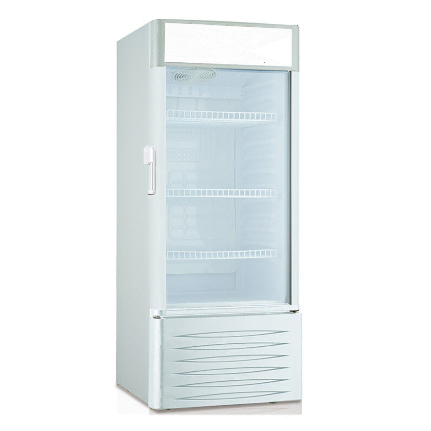 TUC180 180L COMMERCIAL COOLER SHOWCASE
