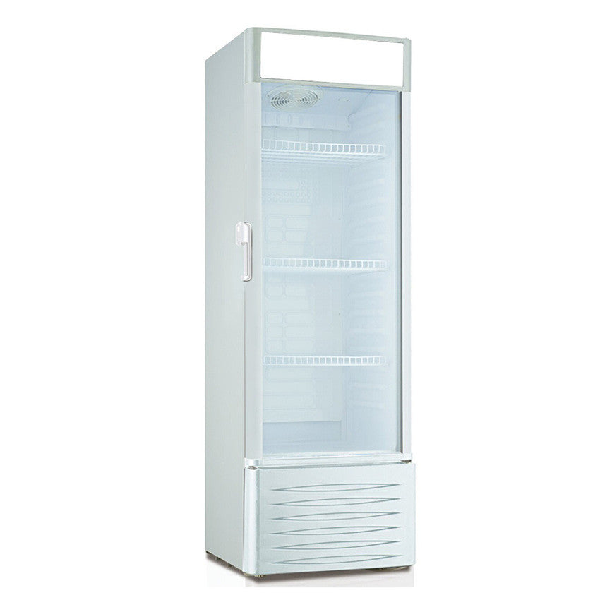 TUC230 230L COMMERCIAL COOLER SHOWCASE