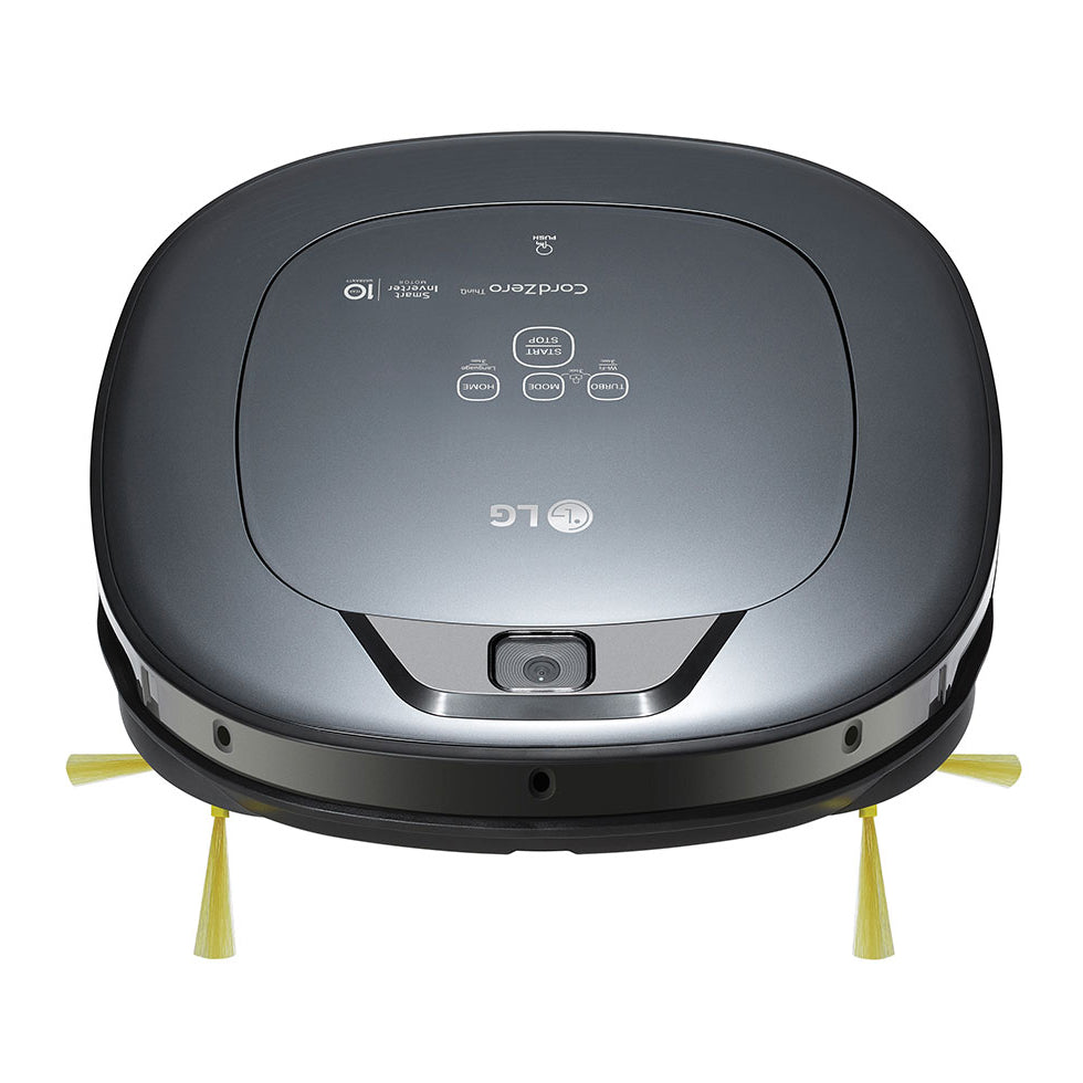 VR66900TWVV HOM-BOT SQUARE ROBOTIC VACUUM CLEANER WITH WATER MOPPING