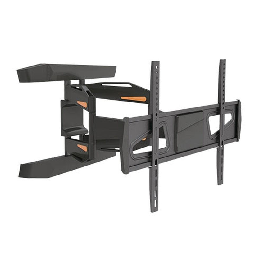 "SGB690 DOUBLE ARM SWIVEL MOUNT BRACKET (37""-70"")"