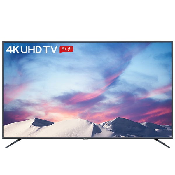"55P8M 55"" UHD 4K AI ANDROID SMART TV"