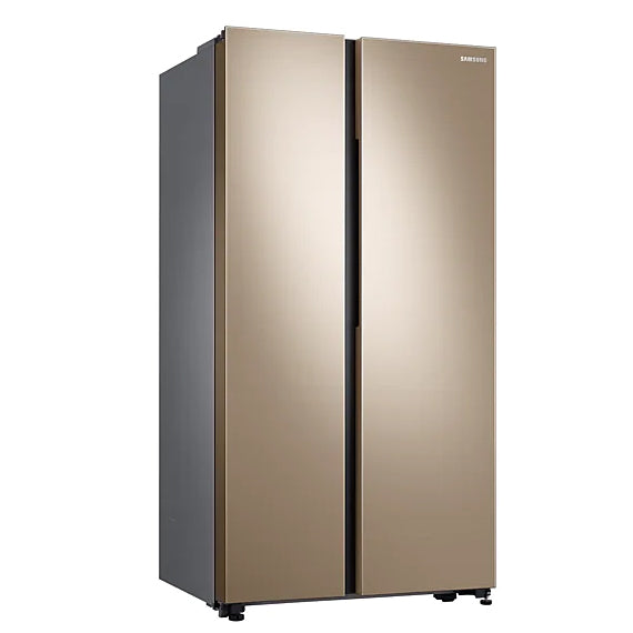 RS62R5006F8 647L SPACEMAX SIDE-BY-SIDE FRIDGE (3 TICKS)