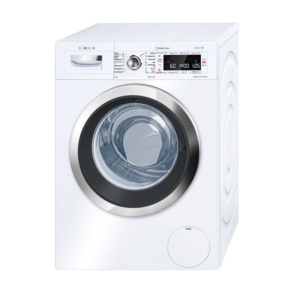 WAW28790IL 9KG FRONT LOAD WASHER (3 TICKS)
