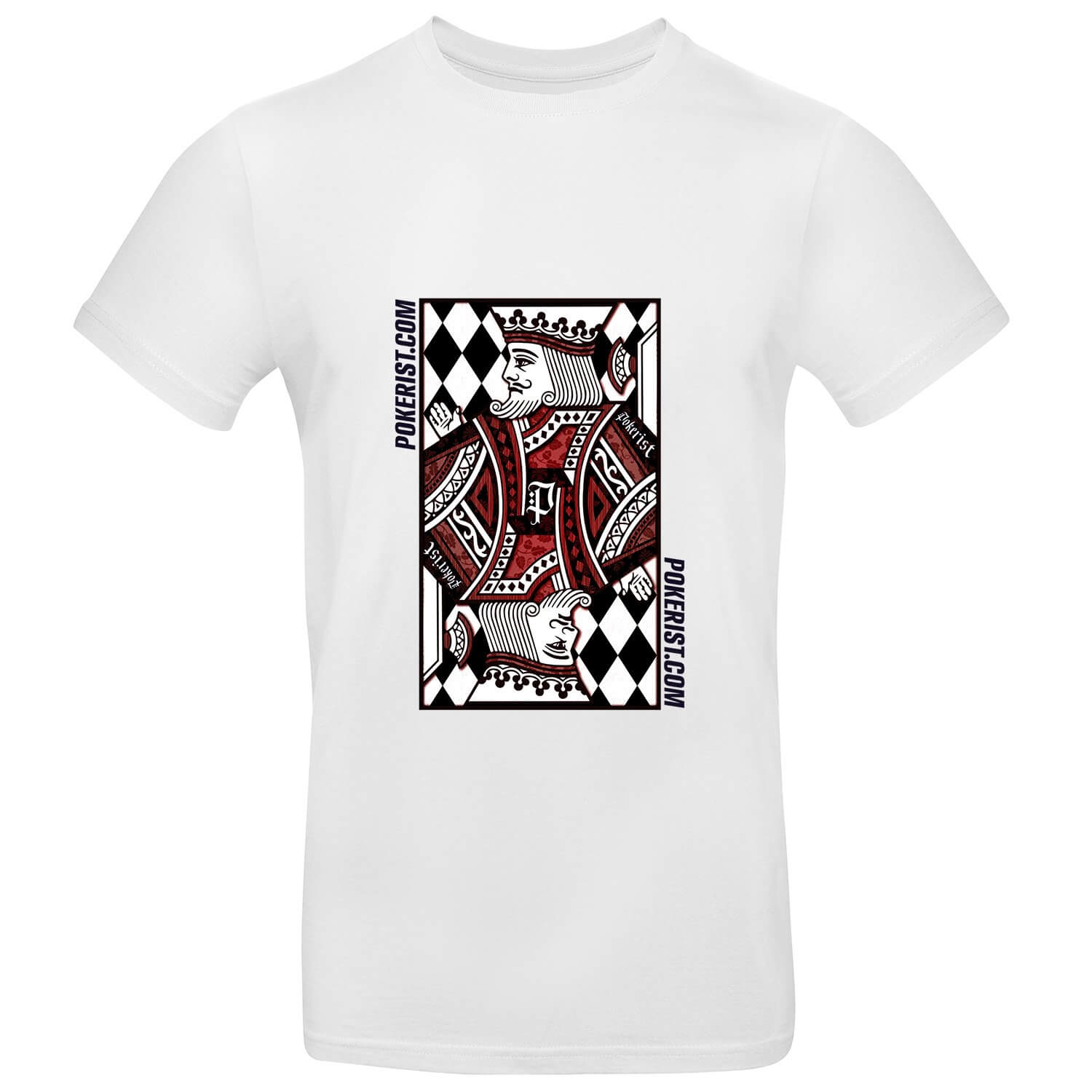 King of Diamonds Mens Tee