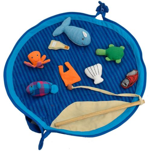 Fairtrade Save Our Oceans Playmat