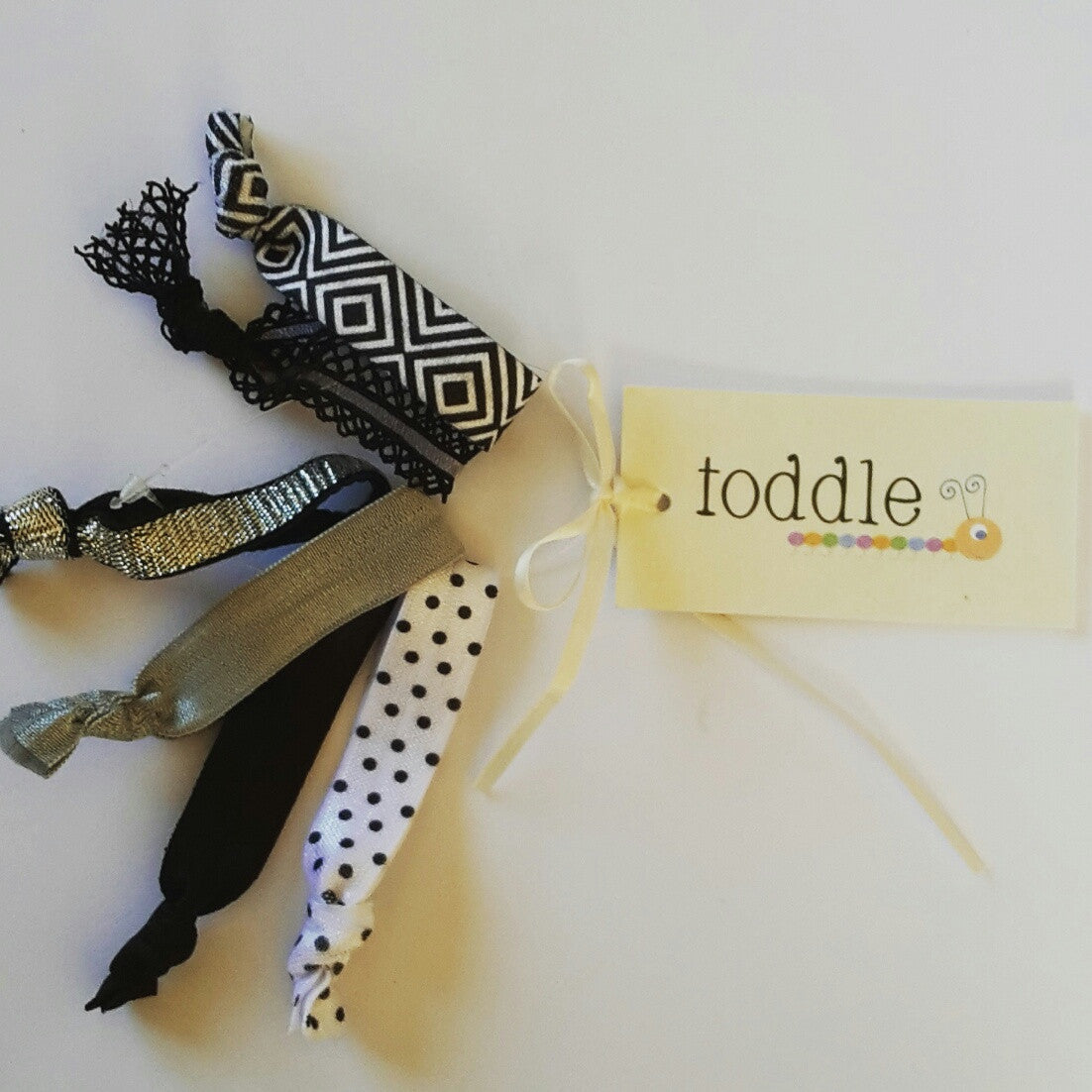 Knot Hair Ties – Toddle 715c97f9d93