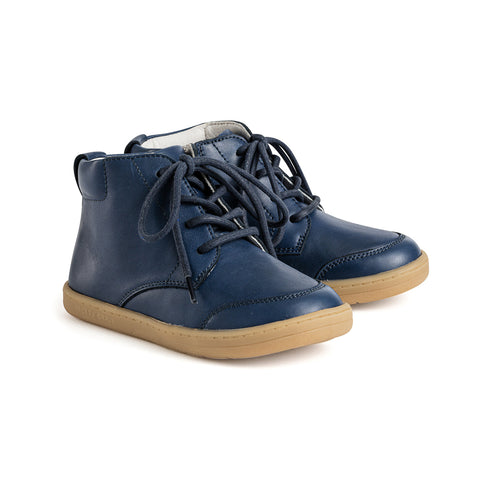 Archie Boot - Midnight Blue
