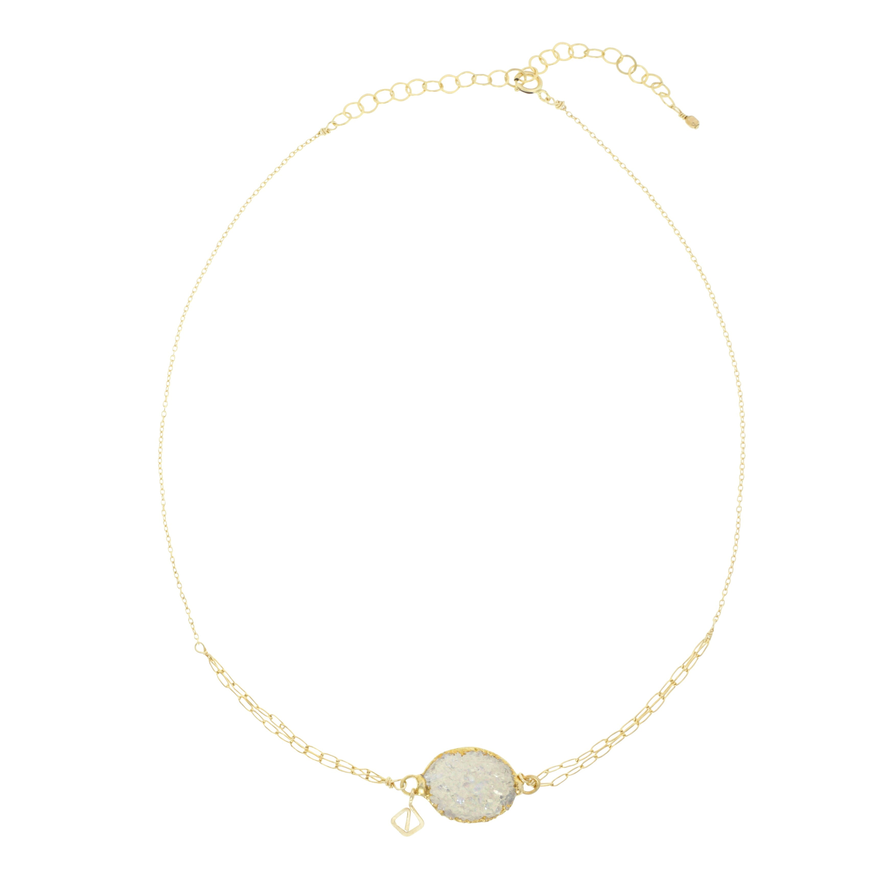 Aila Choker Necklace