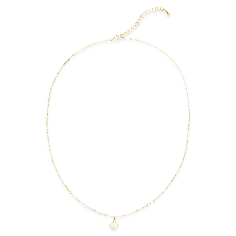 Classic MAKARO Necklace