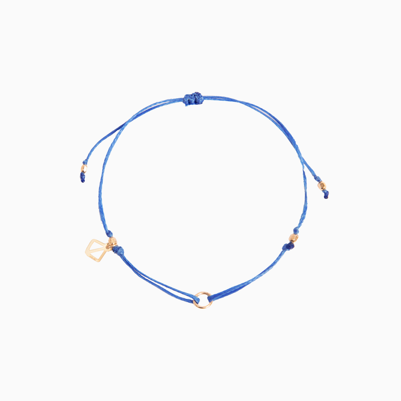 Makaro Club Bracelet - August 2020