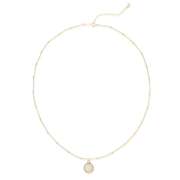 Emma Dot Necklace