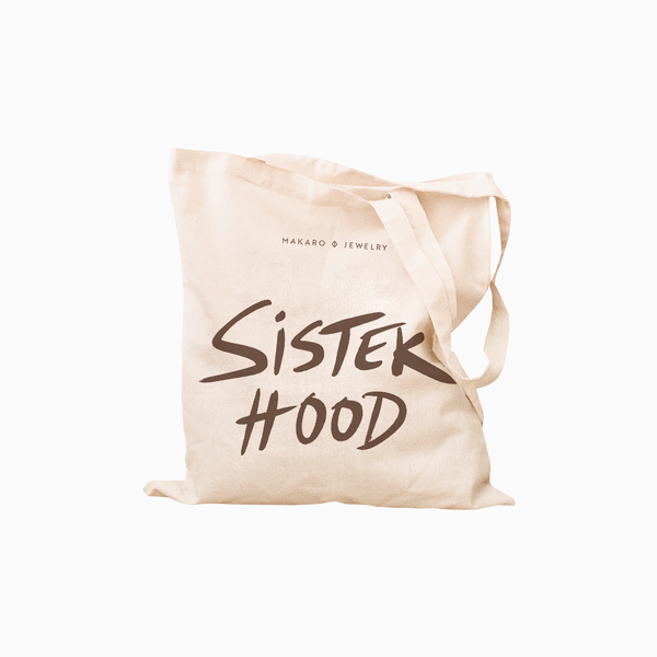 Canvas Bag - Sisterhood