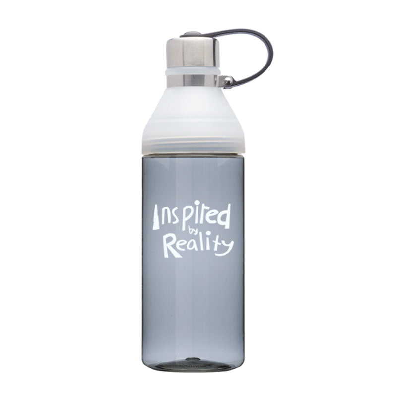 Inspired By Reality Water Bottle - Ayannak.com
